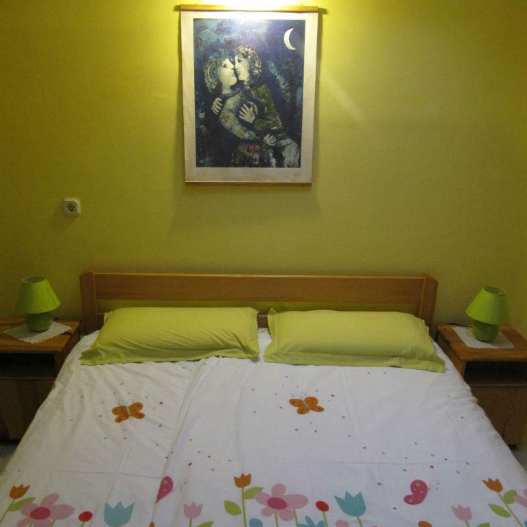 Apartman Limun