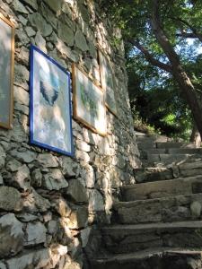 Galerija na otvorenom