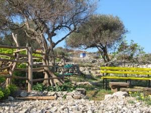 Miomirisni otočki vrt